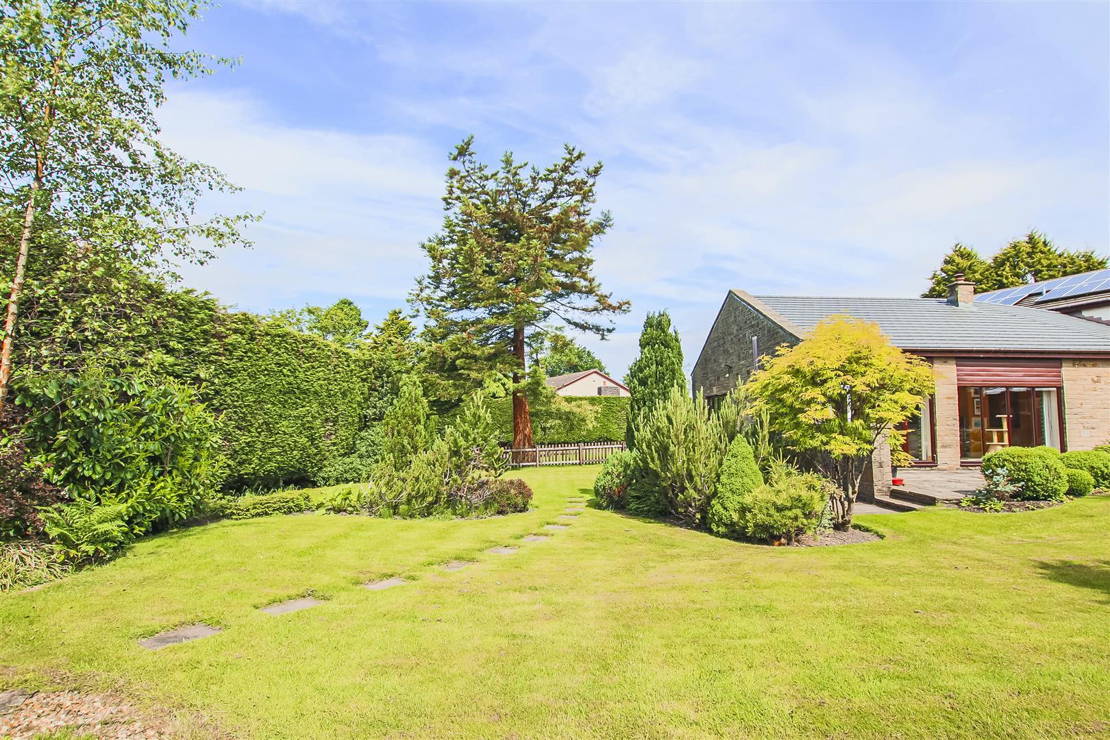 6 Bedroom Detached House For Sale - Garden